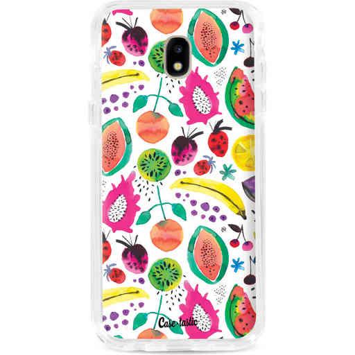 Casetastic Dual Snap Case Samsung Galaxy J5 (2017) - Tropical Fruits