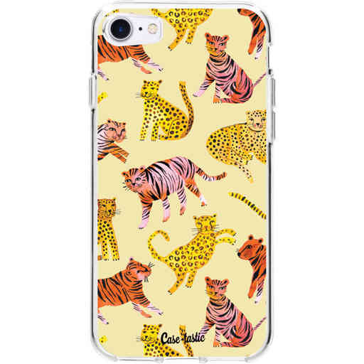 Casetastic Softcover Apple iPhone 7 / 8 - Wild Cats