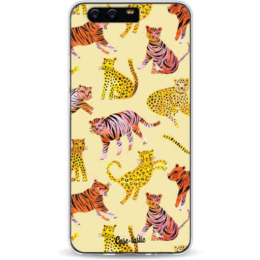Casetastic Softcover Huawei P10 - Wild Cats