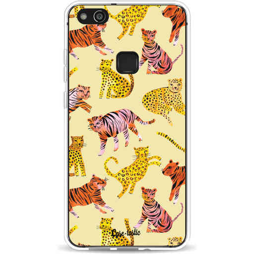Casetastic Softcover Huawei P10 Lite - Wild Cats