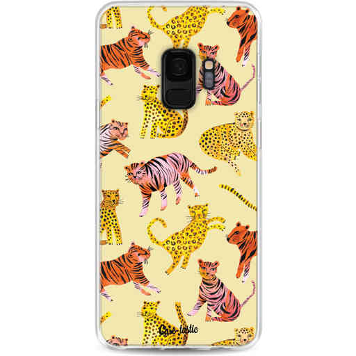 Casetastic Softcover Samsung Galaxy S9 - Wild Cats