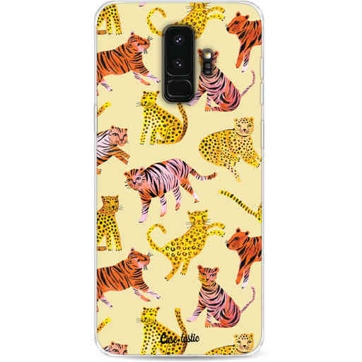 Casetastic Softcover Samsung Galaxy S9 Plus - Wild Cats