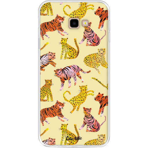 Casetastic Softcover Samsung Galaxy J4 Plus (2018) - Wild Cats
