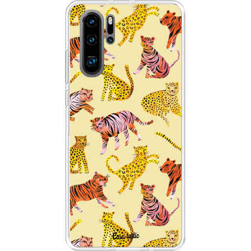 Casetastic Softcover Huawei P30 PRO - Wild Cats