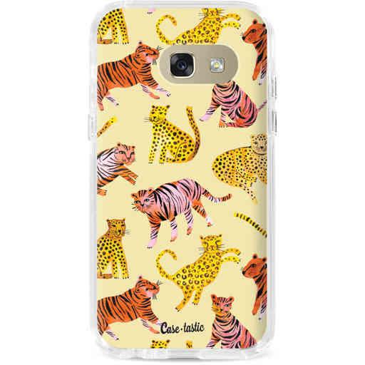 Casetastic Dual Snap Case Samsung Galaxy A3 (2017) - Wild Cats
