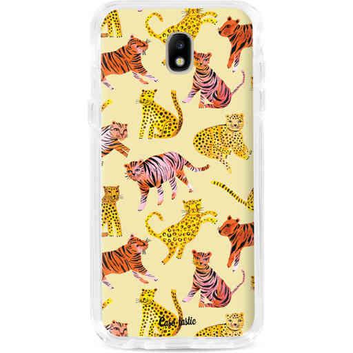 Casetastic Dual Snap Case Samsung Galaxy J7 (2017) - Wild Cats