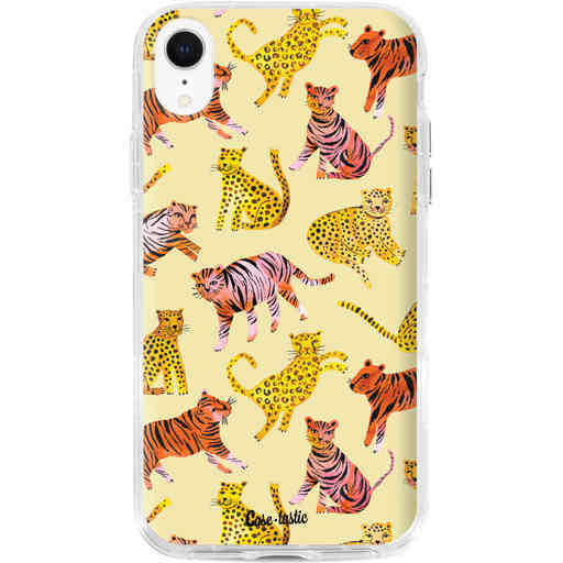 Casetastic Dual Snap Case Apple iPhone XR - Wild Cats