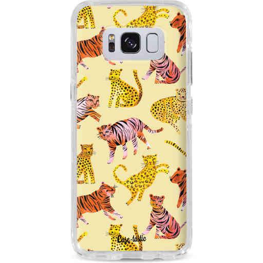 Casetastic Dual Snap Case Samsung Galaxy S8 - Wild Cats