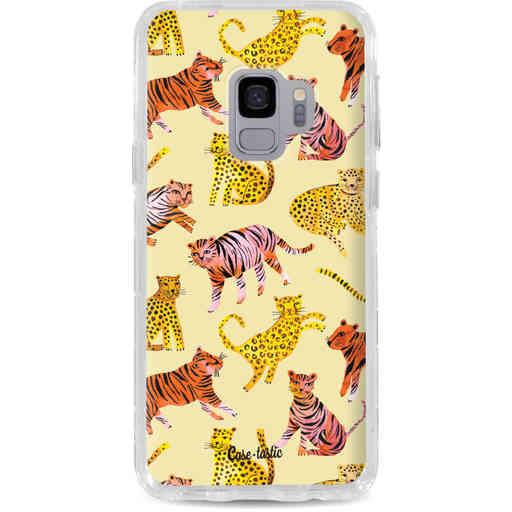 Casetastic Dual Snap Case Samsung Galaxy S9 - Wild Cats
